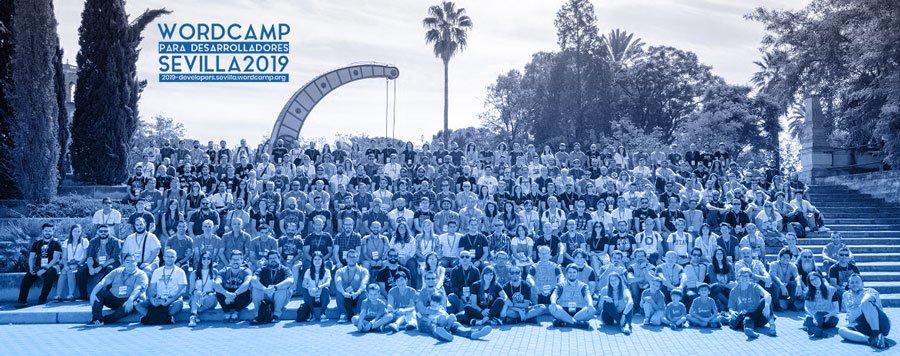 Experiencia en la WordCamp Sevilla